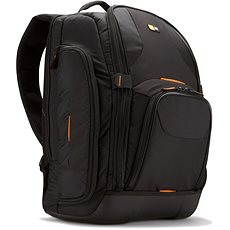 Case Logic SLRC206 Black - Camera backpack