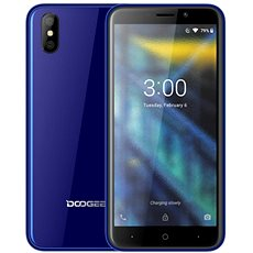 Doogee X50L Blue - Mobile Phone