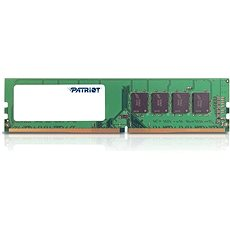 Patriot 4GB DDR4 2400Mhz CL17 Signature Line - System Memory
