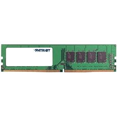 Patriot 4GB DDR4 2666 MHz CL19 Signature Line - System Memory