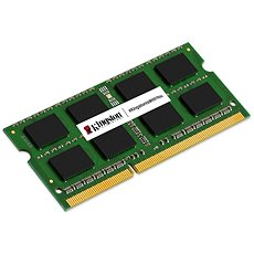 Kingston SO-DIMM 8GB DDR3 1600MHz CL11 Dual voltage - System Memory