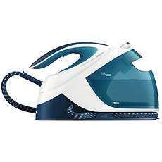 Philips PerfectCare Performer System iron GC8715/20 - Steamer