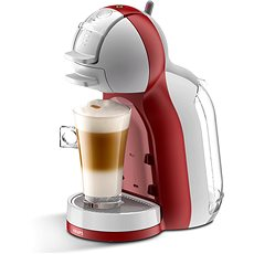 Krups NESCAFÉ Dolce Gusto KP1205CS Mini Me  - Capsule Coffee Machine