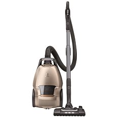 ELECTROLUX PD91-8SSM - Bagged vacuum cleaner