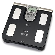 OMRON BF-508 full-body composition monitor - Bathroom scales