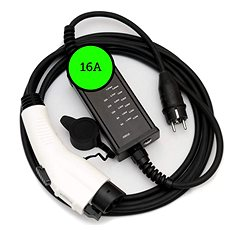 Type 1(Yazaki) / 220V - 16A - 5m - Charging Cable