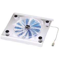 Hama Maxi Cooler, transparent - Cooling Pad