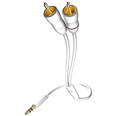 Inakustik Star 5 m - Audio Cable
