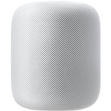 HomePod White - Voice Assistant