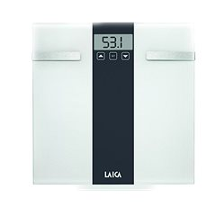 Laica PS5000 - Bathroom scales