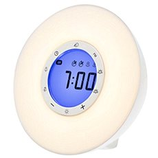 Lanaform Wake Up Light Alarm Clock - Wake-up Light