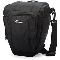 Lowepro Toploader Zoom 50 AW II Black - Camera bag