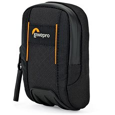 Lowepro Adventure CS 10 Black - Camera bag