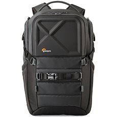 Lowepro QuadGuard BP X3 black/grey - Backpack