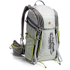Manfrotto Off Road Hiker 30L Grey - Backpack