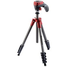 MANFROTTO MKcompactACN-RD - Tripod