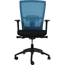 MOSH BS-201 Turquoise - Office Chair