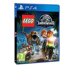LEGO Jurassic World - PS4 - Console Game
