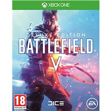 Battlefield In Deluxe Edition - Xbox One - Console Game
