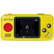 My Arcade Pac-Man Handheld - Game Console