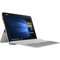 ASUS Transformer Mini T103HAF-GR051T Icicle Gold/White + Green - Tablet PC