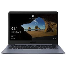 ASUS VivoBook E406MA-EB021T Star Grey - Laptop