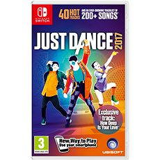 Just Dance 2017 - Nintendo Switch - Console Game