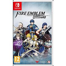 Fire Emblem Warriors - Nintendo Switch - Console Game
