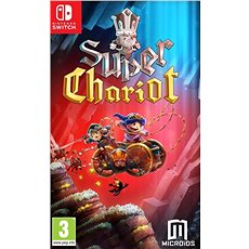 Super Chariot - Nintendo Switch - Console Game