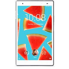 Lenovo TAB 4 8 Plus LTE 64GB White - Tablet