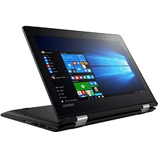 Lenovo Yoga 310-11IA Black - Tablet PC