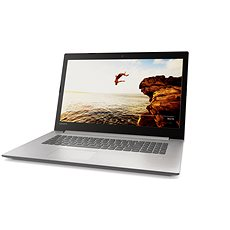 Lenovo IdeaPad 320-17IKBR Platinum Gray - Laptop