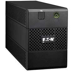 Eaton 5E 850i USB - Backup Power Supply