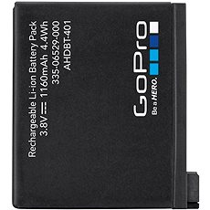 GOPRO Rechargeable Li-Ion Battery HERO4 - Camcorder battery