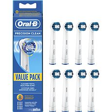 Oral B EB 20-8 Precision Clean - Toothbrush Replacement Head
