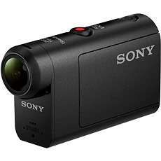Sony HDR-AS50B ActionCam + Underwater Case - Digital Camcorder