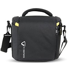 Vanguard VK 22BK black - Camera bag