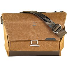 Peak Design Everyday Messenger 15'' - light brown - Camera bag