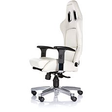 Playseat Office Chair - White - Gaming Chair