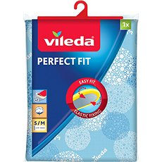 VILEDA Perfect Fit blue cover - Cover