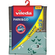 VILEDA Park&Go cover turquoise - Cover