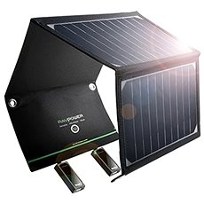 Ravpower Solar Charger - Solar Charger