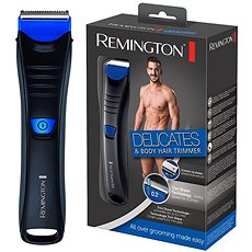 Remington BHT250 Delicates & Body Hair Trimmer - Trimmer