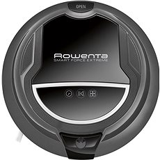 Rowenta RR7126WH Smart Force Extreme - Robotic Vacuum Cleaner
