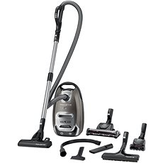 Rowenta RO6486 Silence Force 4A Full Care - Bagged vacuum cleaner