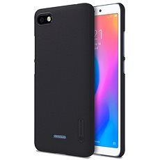 Nillkin Frosted for Xiaomi Redmi 6A Black - Mobile Case