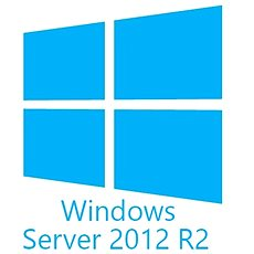 HPE Microsoft Windows Server 2012 R2 Foundation CZ + ENG OEM - only with HPE ProLiant - Operating System