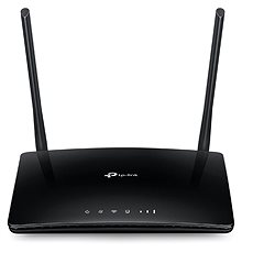 TP-LINK TL-MR6400 - 3G/4G WiFi router