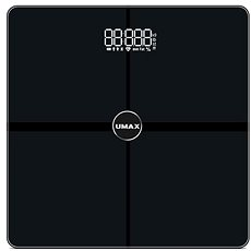 UMAX Smart Scale US30HRC - Bathroom scales