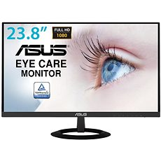 """24"""" ASUS VZ249HE - LCD monitor"""